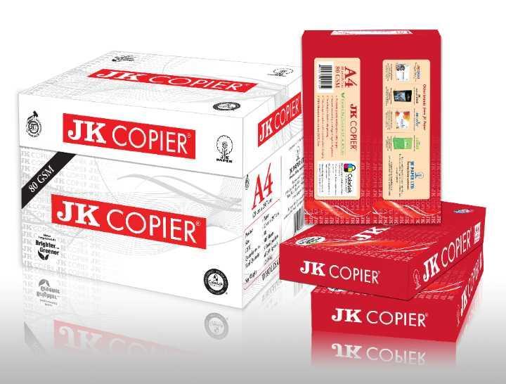 Copy Paper (US LS, A4, A3, A5)
