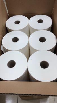Auto Cut Towel Paper
