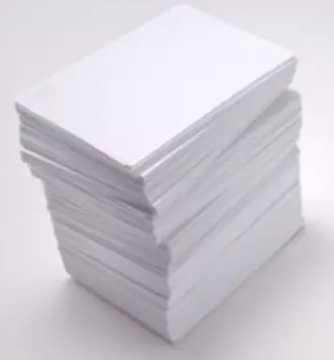 A3 and A4 Copier Paper 70 / 75 / 80 GSM