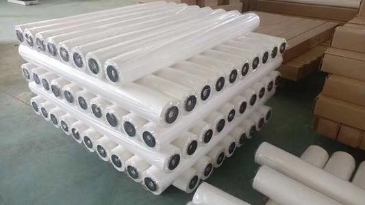 Fast Dry Sublimation Transfer