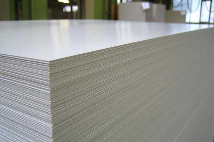 FBB (Folding Box Board)