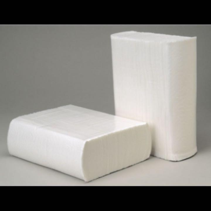 Z-Fold Towel Paper Interfold